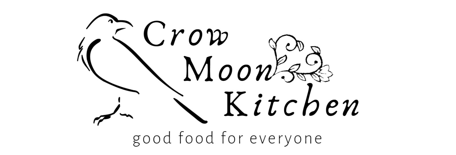 Crow Moon Kitchen